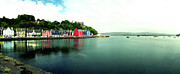 Europe Photo Originals - Toberrmory by Jan Faul
