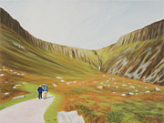 Teresa Moran - Together at Mahon Falls