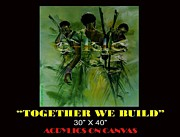Clement Martey - Together We Build