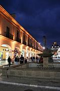 Portal Photo Originals - Toluca Portales by Cesar Martinez