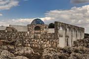 Holy Land Framed Prints - Tomb Of Elkana Framed Print by Noam Armonn