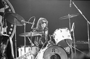 Ramones Photos - Tommy Ramone by Steven Macanka