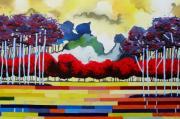Joseph Palotas - Tomorrows Yesterday