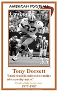 BlackMoxi   - Tony Dorsett