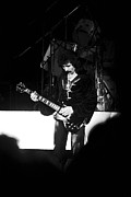 Concert Photos Art - Tony Iommi in Spokane by Ben Upham