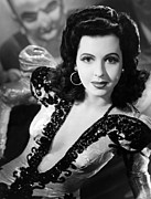 1940 Movies Metal Prints - Too Many Girls, Ann Miller, 1940 Metal Print by Everett