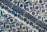 Topkapi Prints - Topkapi Tiles Print by Michele Burgess