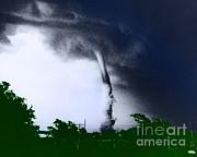Omikron - Tornado