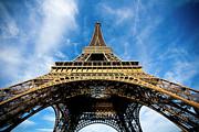 Torre Eiffel - Tour Eiffel - Eiffel Tower Print by Ruy Barbosa Pinto