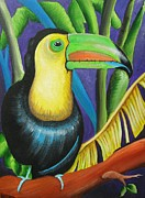 Toucan Originals - Toucan Sam by Patrice Torrillo