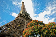 Paris Photos - Tour Eiffel   Eiffel Tower by Ruy Barbosa Pinto