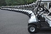 Brent Easley - Tournament Carts