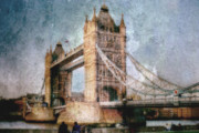 Jeff Clark - Tower Bridge