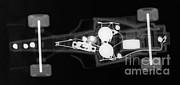 Ted Kinsman - Toy Car X-ray