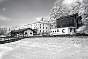 Mary Almond - Train Depot
