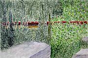 Larry Wright - Train Spotting