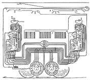 Tram Photos - Tram Electrical Systems, 19th Century by
