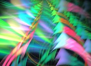 Transcending Print by Kim Sy Ok