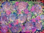 Masterpiece Mixed Media Prints - Translucent Opal Print by Don  Wright