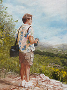Cary Originals - Traveler by Celeste Nagy