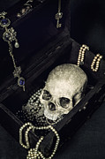 Glamour Photos - Treasure Chest by Joana Kruse