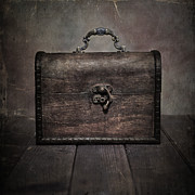 Treasure Box Photo Posters - Treasure Poster by Joana Kruse
