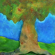 Elizabeth Fontaine-Barr - Tree