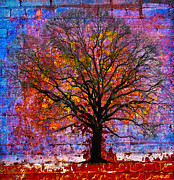 Digital Photography Digital Art - Tree of Life by David Clanton