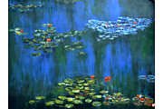 Shankhadeep Bhattacharya - Tribute to Monet 1