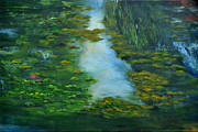 Shankhadeep Bhattacharya - Tribute to Monet 3