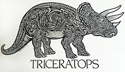 Ben Gormley - Triceratops