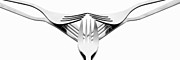 Utensil Art - Trinity by Gert Lavsen