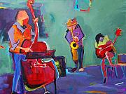 Player Originals - Trio by Anne Schreivogl