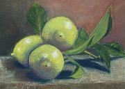 Lemons Originals - Trio of Lemons by Ellen Minter