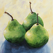 Pear Originals - Triplets by Torrie Smiley