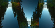 Jon Mack - Triptych the Light...