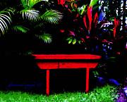 Glenna McRae - Tropical Dreams