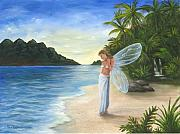 Anne Kushnick - Tropical Fairy