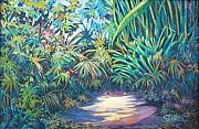 Glenford John - Tropical Garden