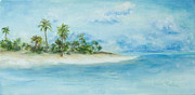 Helen Originals - Tropical Island by Helen Tatum