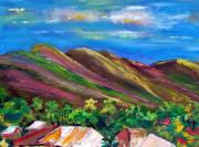 Patricia Taylor - Tropical Mountains