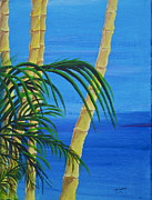 Bob Hasbrook - Tropical Setting