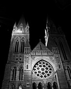 Cornwall Photos - Truro Cathedral by Paul Howarth