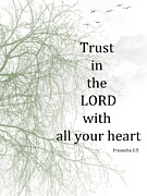 Trilby Cole - Trust in the Lord