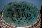 LeeAnn McLaneGoetz McLaneGoetzStudioLLCcom - Tub of Lard