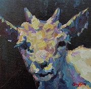 Goat Originals - Tucker by Patricia A Griffin