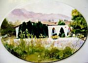 Bill Meeker - Tucson Hacienda