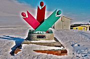 Worldwide Photos - Tuktoyaktuk ... by Juergen Weiss