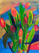 Simon Bratt Photography LRPS - Tulips in a vase
