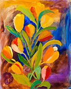 Simon Bratt Photography LRPS - Tulips in Bloom